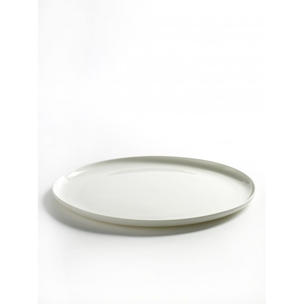 Low Plate XL Diam 28 Base by Serax