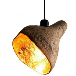 Lampe Suspension Gold Decorama