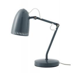 Lampe de Bureau Dynamo Grise Superliving