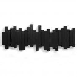 Multi Hook Black Sticks Umbra