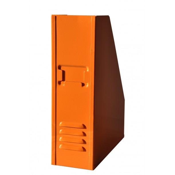Magazine Box Orange Waterquest
