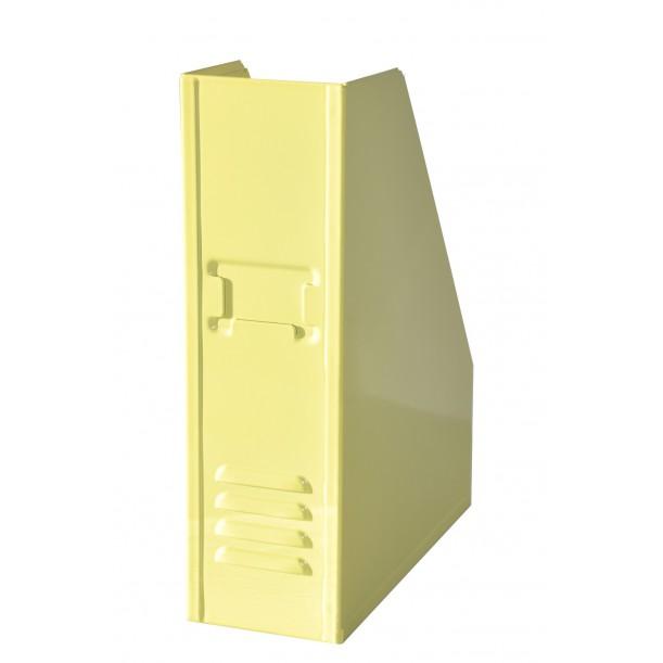 Magazine Box Yellow Waterquest