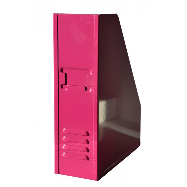 Magazine Box Fuchsia Waterquest