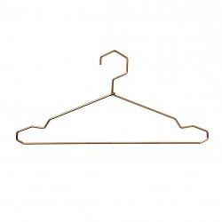 3 Hexagon Hangers Bronze Nomess Copenhagen