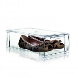 Boite de Rangement Transparente à Tiroir Clear Drawer N°1 Nomess Copenhagen
