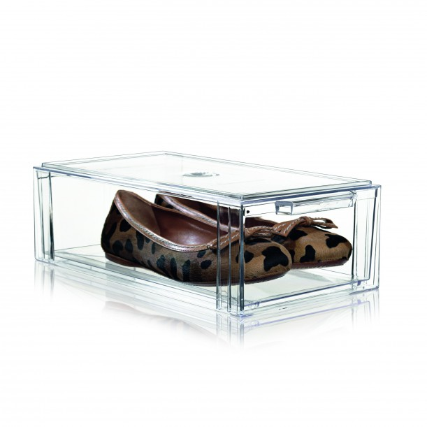 Box Clear Drawer N°1 Nomess Copenhagen
