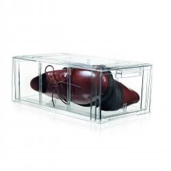 Boite de Rangement Transparente à Tiroir Clear Drawer N°2 Nomess Copenhagen