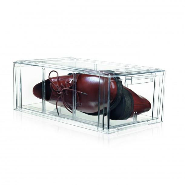 Box Clear Drawer N°2 Nomess Copenhagen
