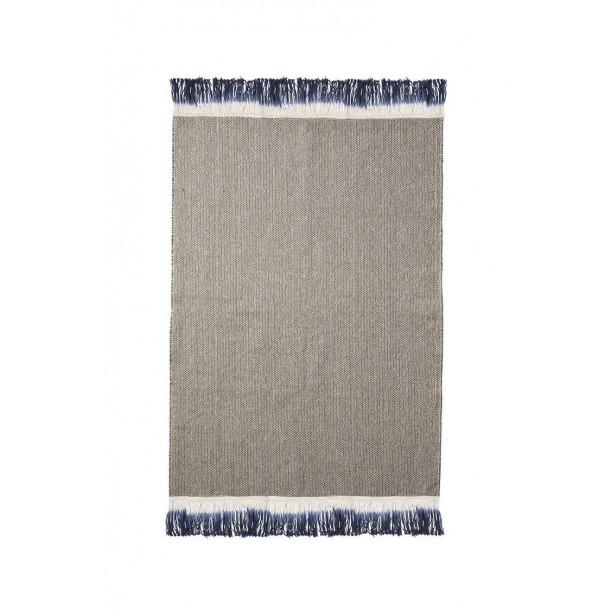 Dip Mat Blue 60 x 100 cm Ferm Living