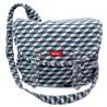 Backpack Bag or Shoulder strap Bag Bowie Bakker