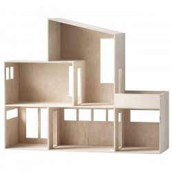 Shelf Funkis Doll House Ferm Living