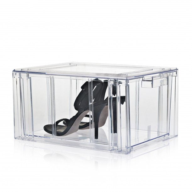 Box Clear Drawer N°5 Nomess Copenhagen