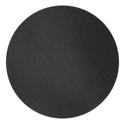 Plateau Chêne Noir Large pour Corbeille Wire Ferm Living