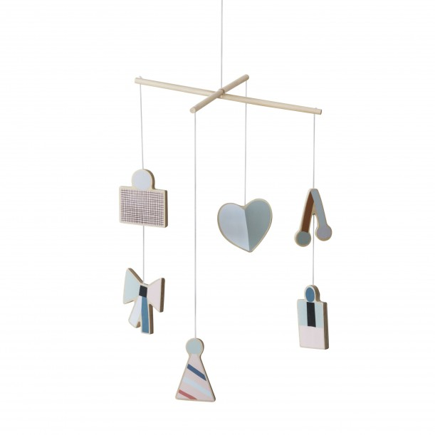 Party Mobile by Ferm Living