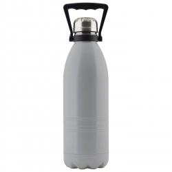 Thermos Bottle Matt Light Grey 1,5 Liter House Doctor