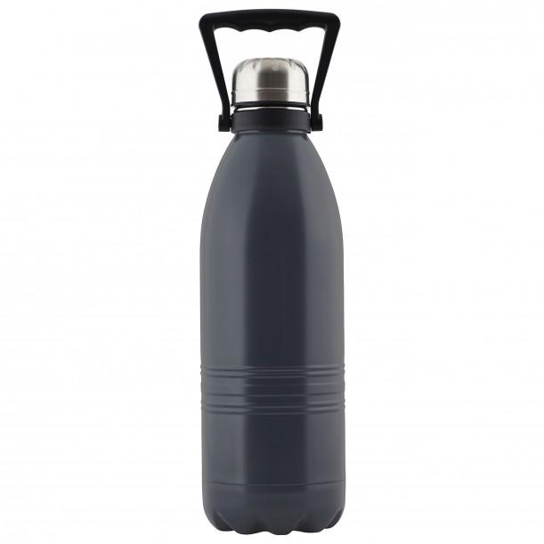 Thermos Bottle Matt Dark Grey 1,5 Liter House Doctor