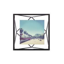 Cadre Prisma Noir pour Photo 10 x 10 cm Umbra