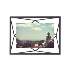 Cadre Prisma Noir pour Photo 10 x 15 cm Umbra