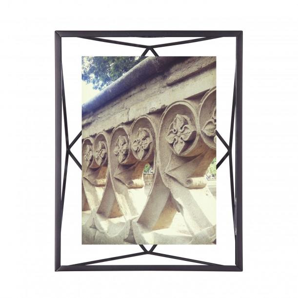 Cadre Prisma Noir pour Photo 13 x 18 cm Umbra
