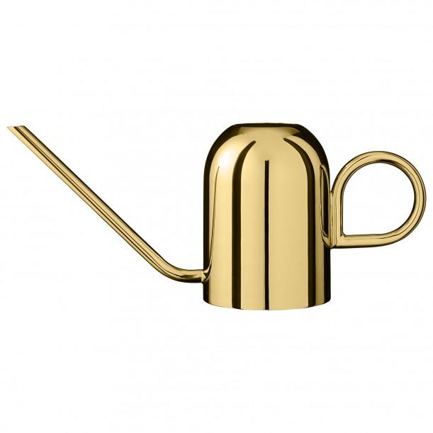 Arrosoir Brass Vivero Laiton Doré 1,5 litre AYTM