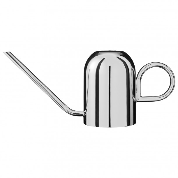Watering Can Vivero Silver 1.5 liters AYTM