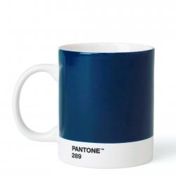 Pantone Mug Dark Blue 289C ROOM COPENHAGEN