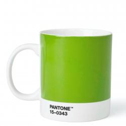 Pantone Mug Green 15-0343 ROOM COPENHAGEN