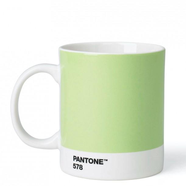 Pantone Mug Light Green 578C ROOM COPENHAGEN