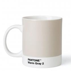 Pantone Mug Warm Gray 2C ROOM COPENHAGEN