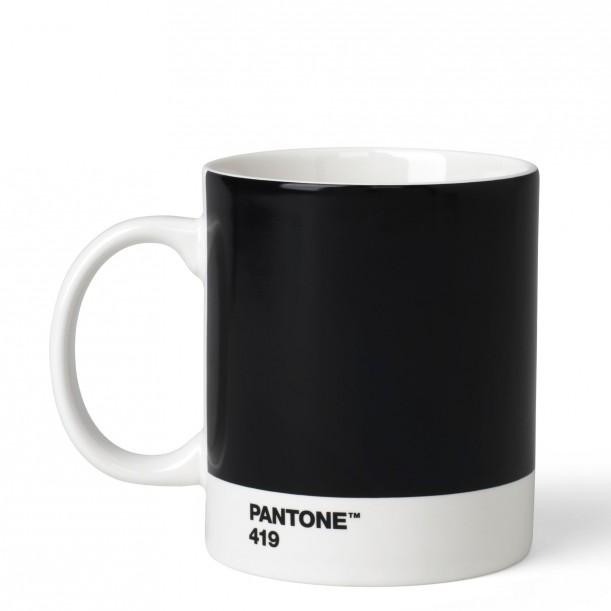 Pantone Mug Black 419C ROOM COPENHAGEN