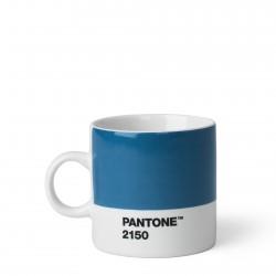 Pantone Espresso Cup Blue 2150C ROOM COPENHAGEN
