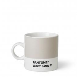 Tasse à Expresso Pantone Gris Clair 2C ROOM COPENHAGEN
