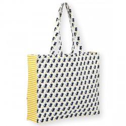 Large Shopping Bag Chat Bandjo