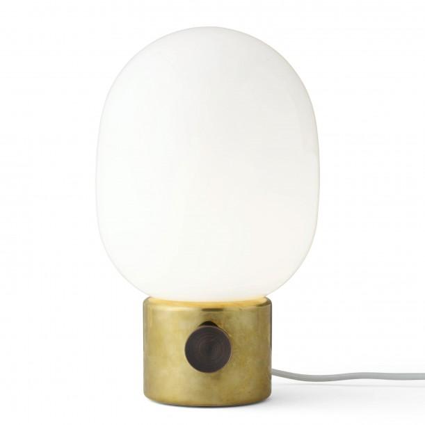 Table Lamp JWDA Metallic Brass Menu