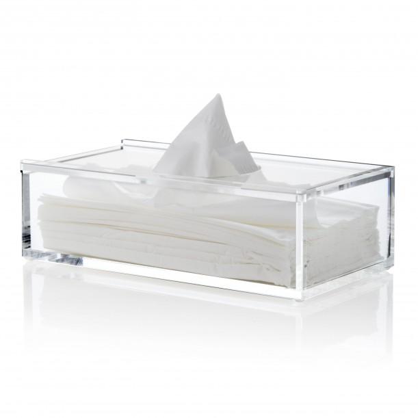 Box Clear Tissue Nomess Copenhagen