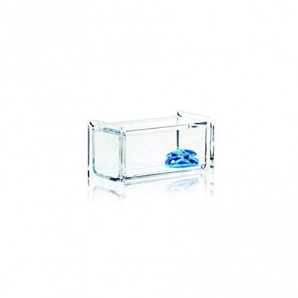 Box Clear Micro with Lid Nomess Copenhagen