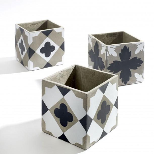 3 Middle Pots Feeling Serax