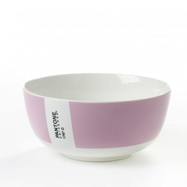 Pantone Bowl Pink 1767C Serax