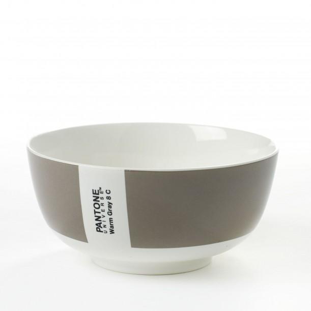 Pantone Bowl Grey 8C Serax