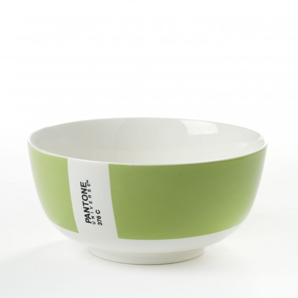 Pantone Bowl Light Green 376C Serax