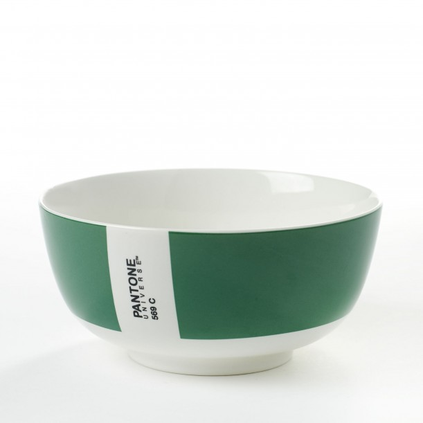 Bol Pantone Vert Foncé 569C Serax