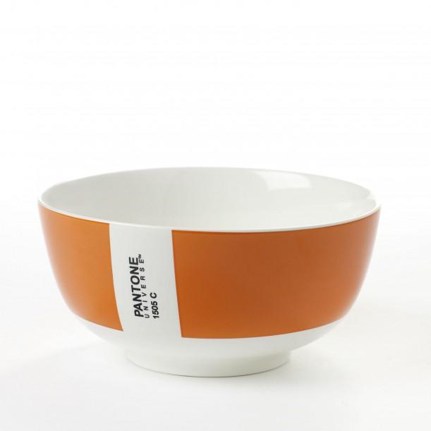 Pantone Bowl Orange 1505C Serax