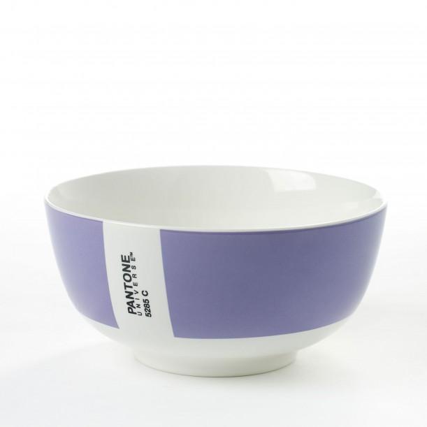 Pantone Bowl 5285C Lavander Serax