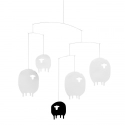 Mobile Sheep