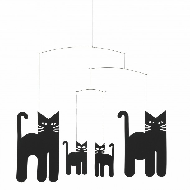 Mobile Cats