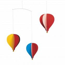 Mobile 3 Balloons