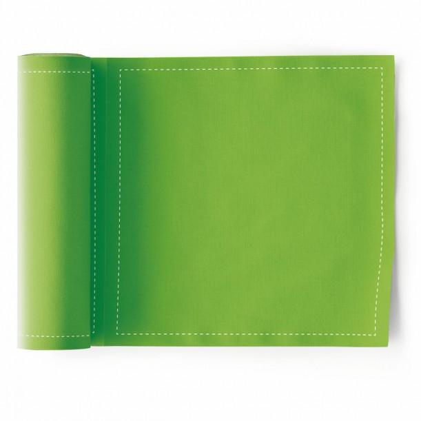 Roll of Napkings Mydrap Green