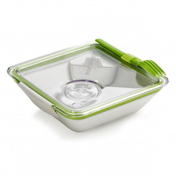 Lunch Box Appétit Blanche et Verte