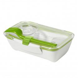 Bento Box Blanche et Verte