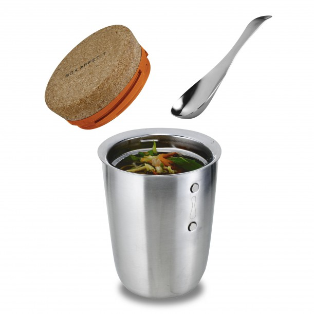 Stainless Steel Thermo Pot